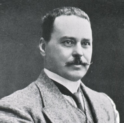 Sir Ronald Ross malaria scientist and Doctor in Hyderabad Telangana
