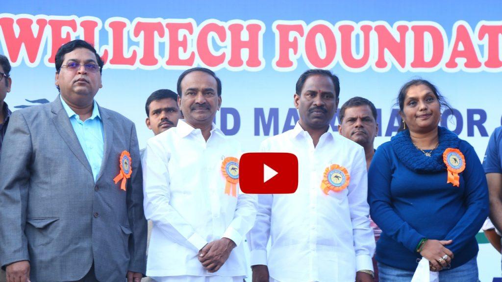 Welltech Foundation 5K Run