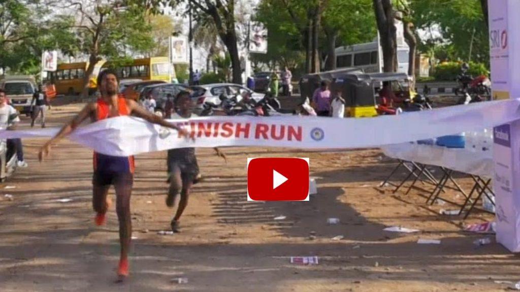 Welltech Foundation 5K Run on World Malaria Day